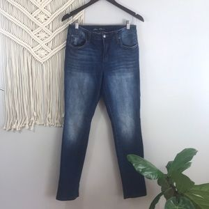 STS BLUE Stella High Rise Skinny Size 28